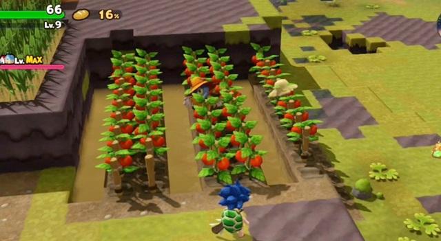 ビルダーズ 畑 ドラクエ 2 【DQB2】キビのタネの植え方と水のある畑の作り方/かわきつぼの使い方【ドラクエビルダーズ2攻略】